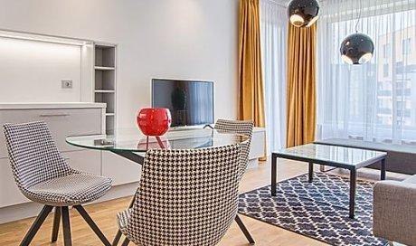 appartement meublé à Lyon