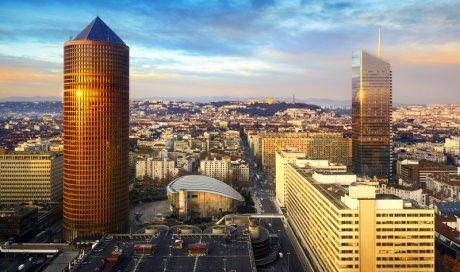 Étude de marché d'un projet immobilier de logements neufs Lyon