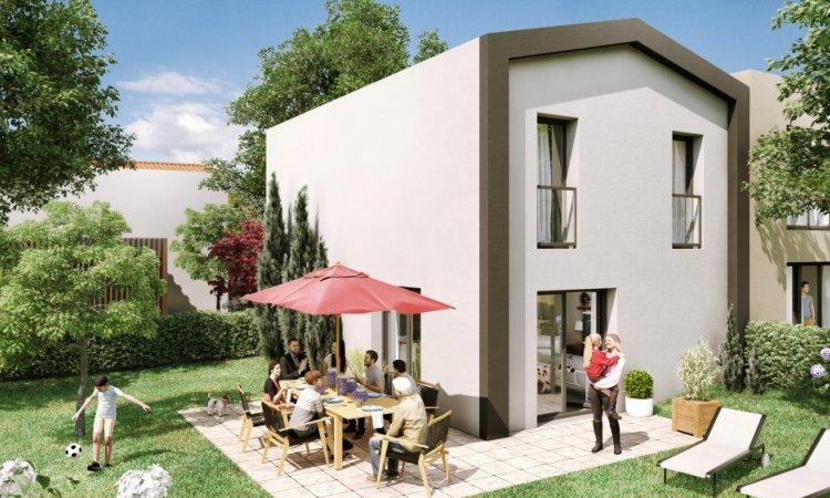maison neuve à Trevoux